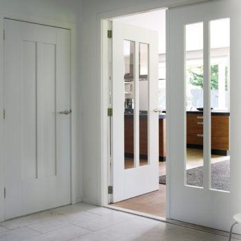 deuren spuiten